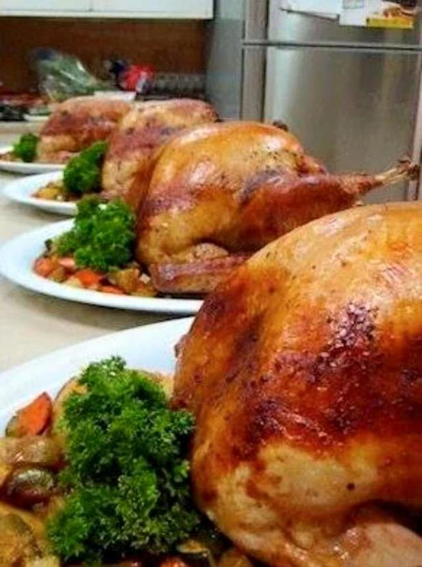 Our BEST Seller! Roast Turkey